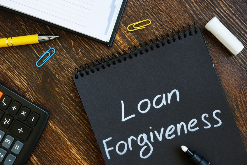 IRS Releases Additional Guidance on PPP Loan Forgiveness